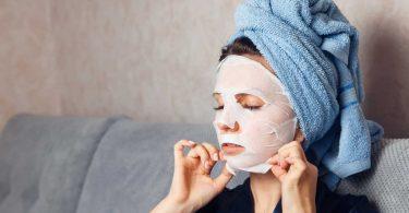 Tuchmasken – Der frische Kosmetiktrend aus Asien