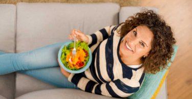 Was tun, wenn die genetische 'Ess-Bremse' im Alter nachlässt?