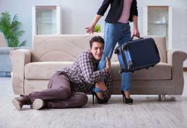 Die Denkfalle: So retten Sie Ehen und Beziehungen
