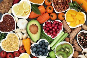 Ist Ihre Vitaminversorgung ausreichend? Ernährungstipps