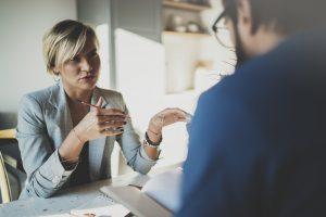 Rhetorische Fragen wirkungsvoll einsetzen