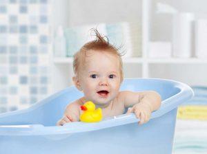 10 Tipps nehmen Kindern die Angst vorm Baden