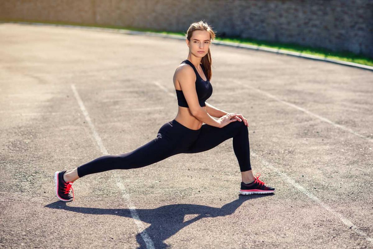 Die größten Irrtümer beim Laufen: Dehnen vor dem Laufen