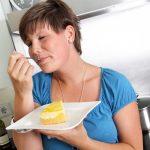 Essen Sie zu viel, wenn Sie Stress haben?