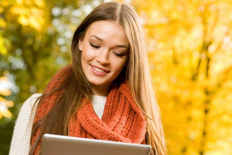 Selbstmanagement: 3 bewährte Tipps für den nahenden Herbst