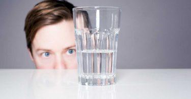 Stressintensität einfach erklärt: Die Wasserglasmethode
