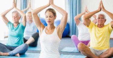 3 ungewöhnliche Effekte von regelmäßiger Yogapraxis