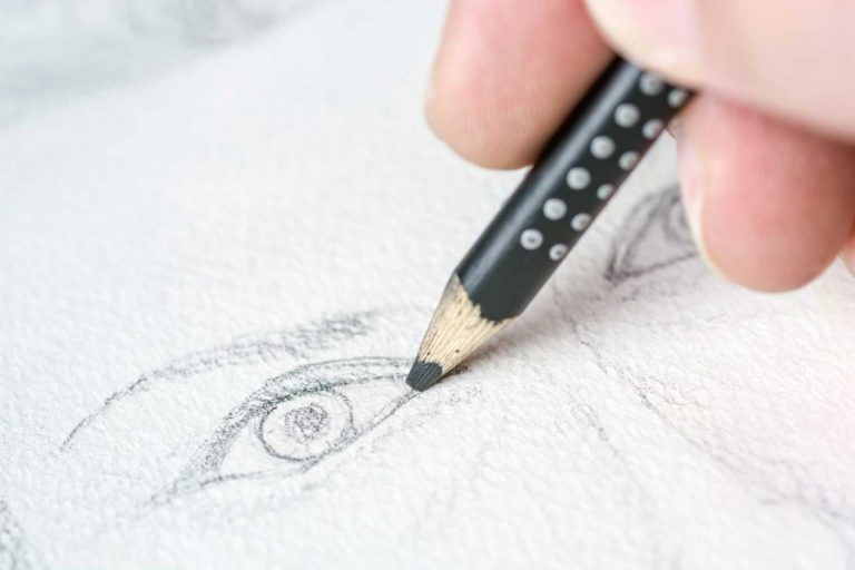 Zeichnen und Malen: so schätzen Sie Proportionen ab