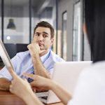 So erkennen Sie Unternehmen, die schlecht mit Bewerbern umgehen