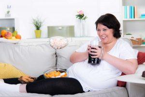Abnehmen? Übergewicht durch Softdrinks vermeiden