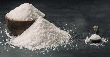 Wieso Salz ungesund für unser Herz ist