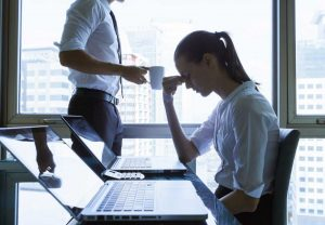 Mehr Zeit durch effektives Stressmanagement
