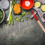 Leckere vegetarische Herbstrezepte mit Meeresalgen