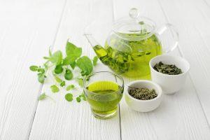 Grüner Tee: Ist Grüntee wirklich gesund?