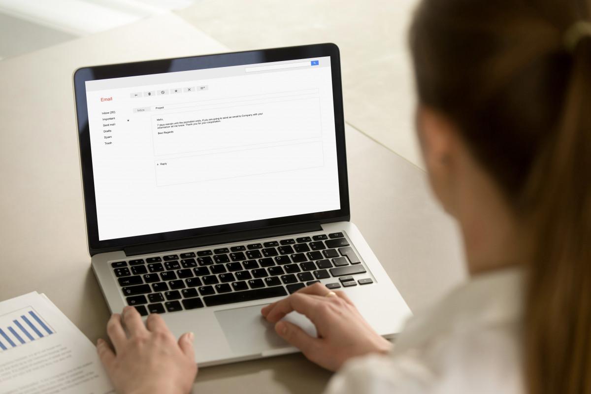 Keine antwort auf email nachfragen formulierung muster