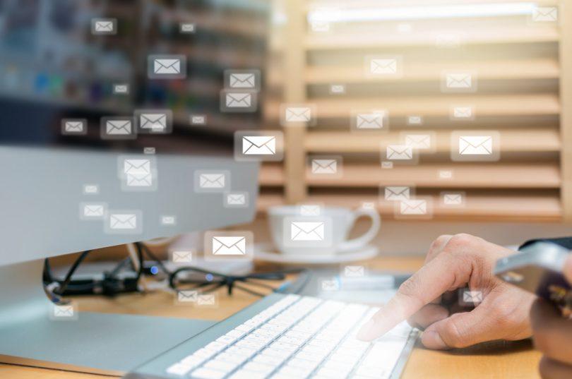So versenden Sie erfolgreiche Werbe-E-Mails