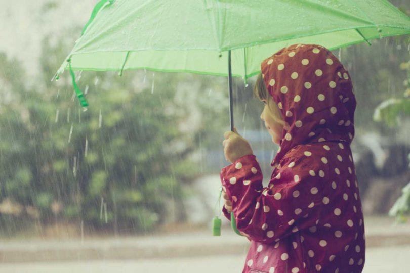 Wie Kann Man Kleinkinder Bei Regen Beschaftigen Experto De