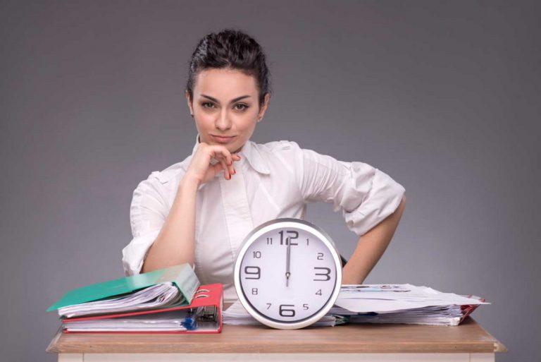 3 wirkungsvolle Tipps für Ihr Zeitmanagement
