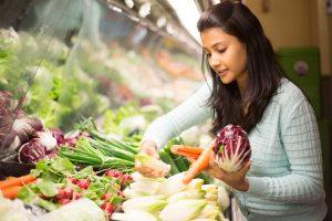 5 gesunde Nahrungsmittel, die Sie überall kaufen können