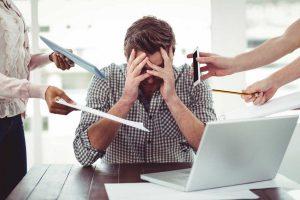 Arbeitsorganisation: So gelingt eine gute Planung