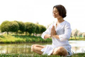 Mehr Energie durch Kundalini Yoga