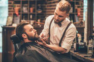 Bartpflege-Basics – So waschen, schneiden und pflegen Sie richtig