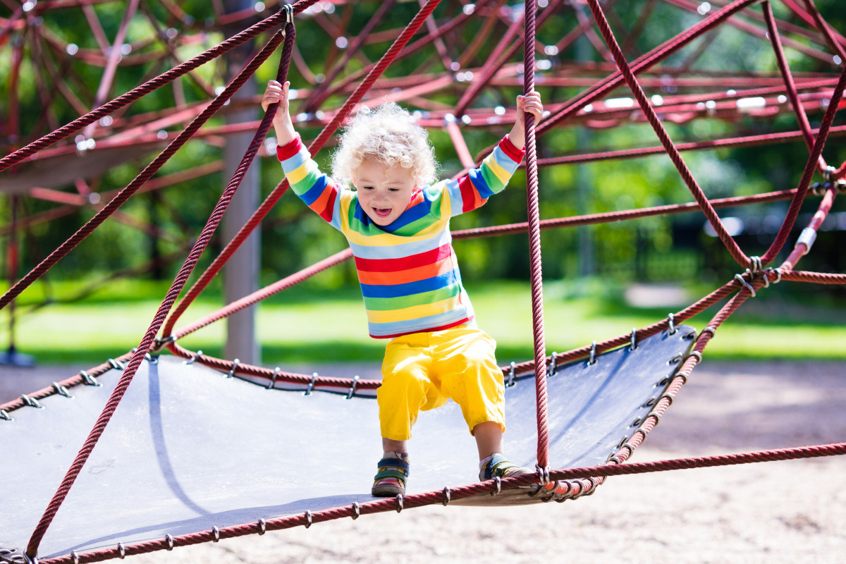 Warum das Freispiel im Kindergarten so wichtig ist