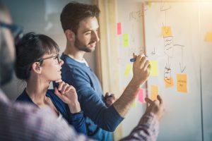 Arbeitsorganisation: 3 Profi-Tipps für Ihre Planung