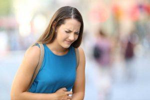 So können Sie Gastritis mit Heilpilzen behandeln