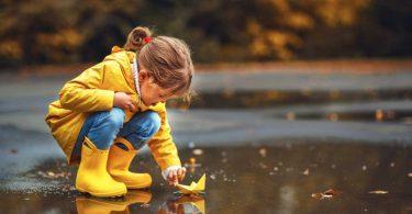Exekutive Funktionen bei Kindern