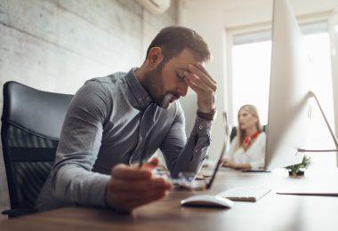 Burnout – psychische Erschöpfung rechtzeitig erkennen