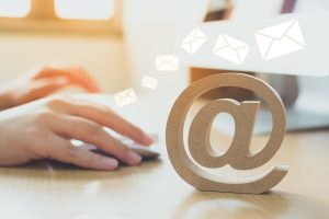 Bewerbungen: Wieso manche E-Mail-Adressen nicht gut sind