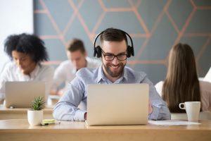 Webinar: Wie Sie Schulungen im virtuellen Klassenzimmer erfolgreich leiten