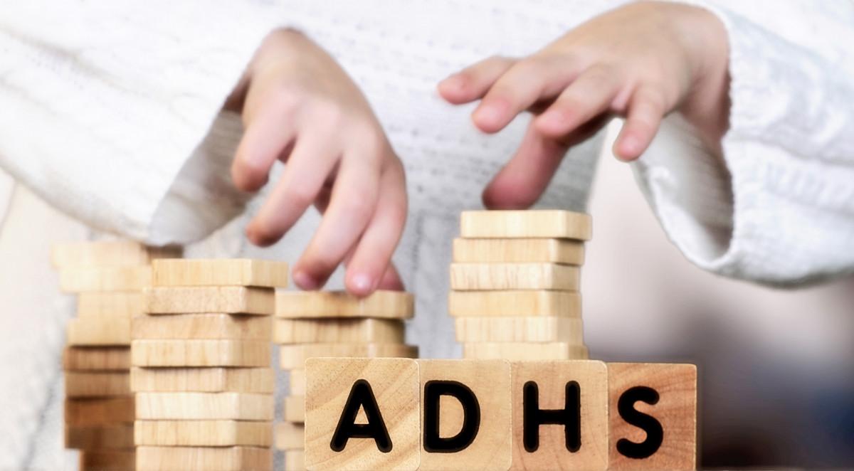 ADHS in der Lerntherapie - Handlungsplanung aufbauen