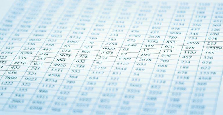 So stellen Sie in Microsoft Excel die Original-Sortierung wieder her