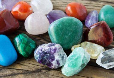 Basteln mit Steinen: Ideen für gesammelte Steine