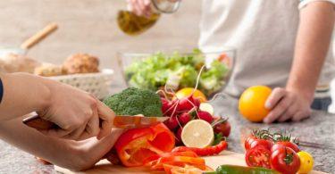 Abnehmen leicht gemacht: Fünf einfache Ernährungstipps