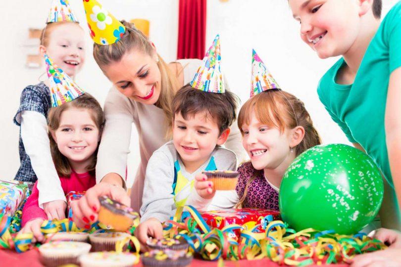 Kindergeburtstag rechtzeitig planen: So wird die Party ein Erfolg