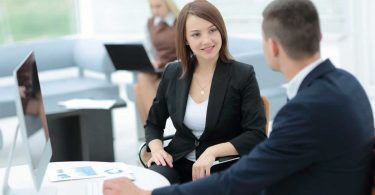 Büroalltag: der richtige Umgang mit dem Chef