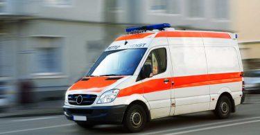 Arbeitsunfall: So setzen Sie einen Notruf