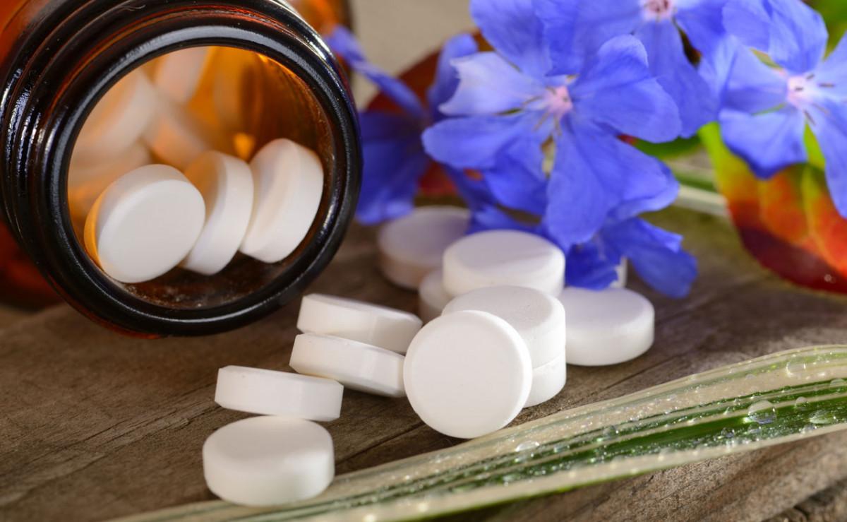 Glutenunverträglichkeit und Homöopathie - Natrium sulfuricum