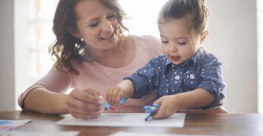 Wie fördere ich die Sprachentwicklung meines Kindes?