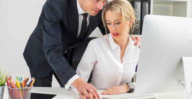 Gewalt und sexuelle Belästigung am Arbeitsplatz