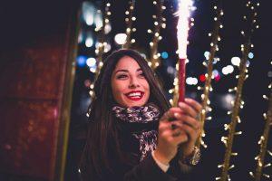 Neujahrsgrüße statt Weihnachtsgrüße – warum nicht?