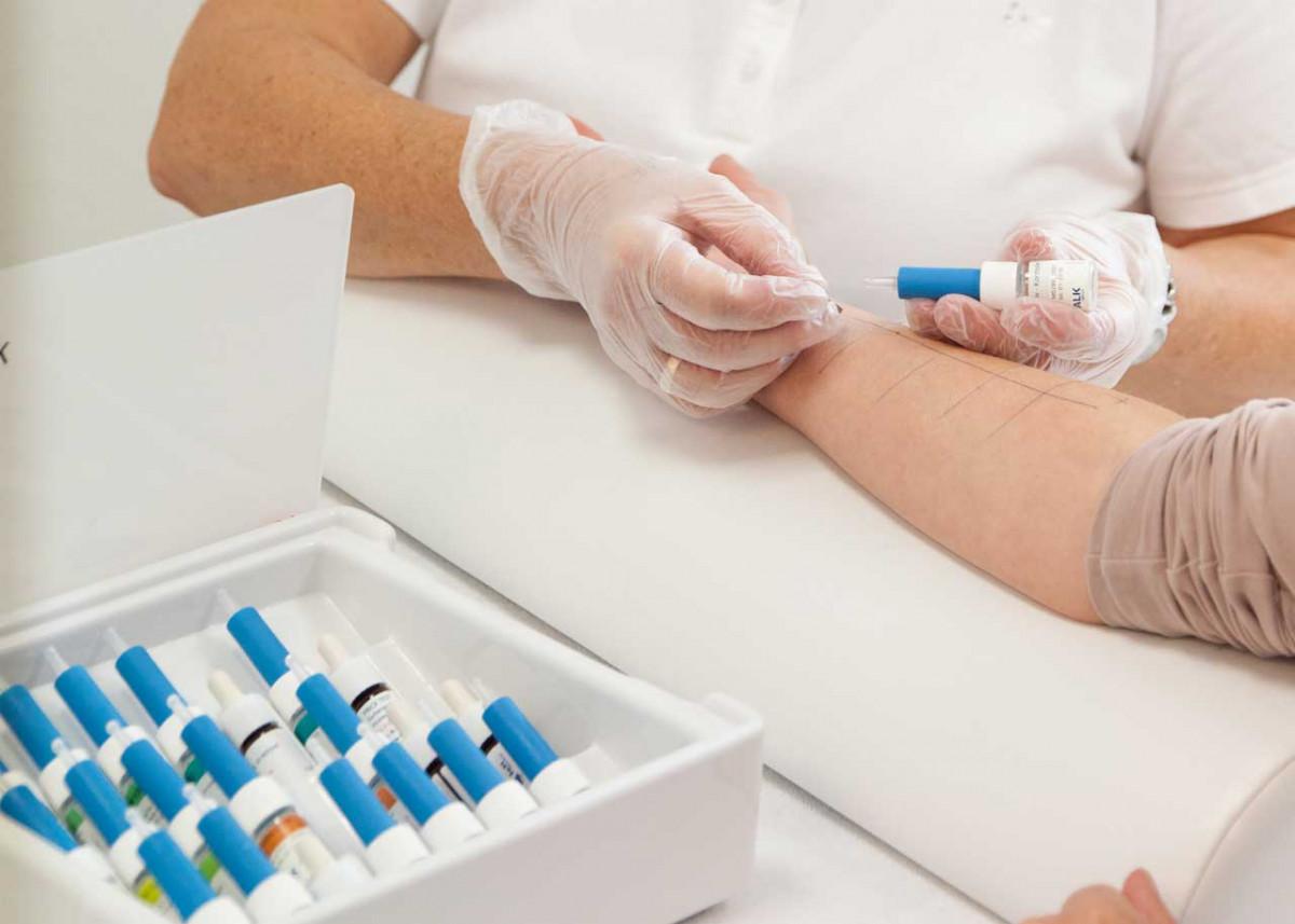 Histamin-Intoleranz – könnten Sie betroffen sein?