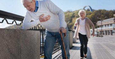 Wie erkennen Sie einen Herzinfarkt und wie handeln Sie richtig?