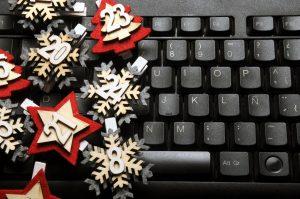 Adventskalender: Software statt Schokolade