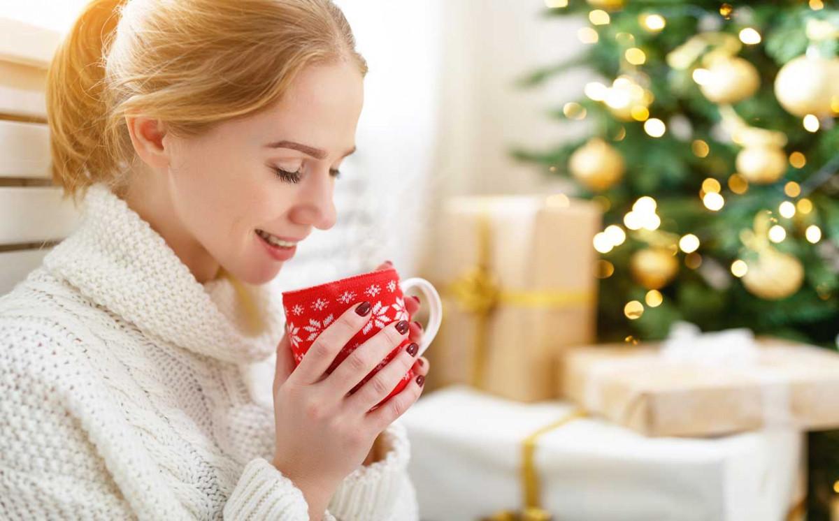 Weihnachten gesund genießen