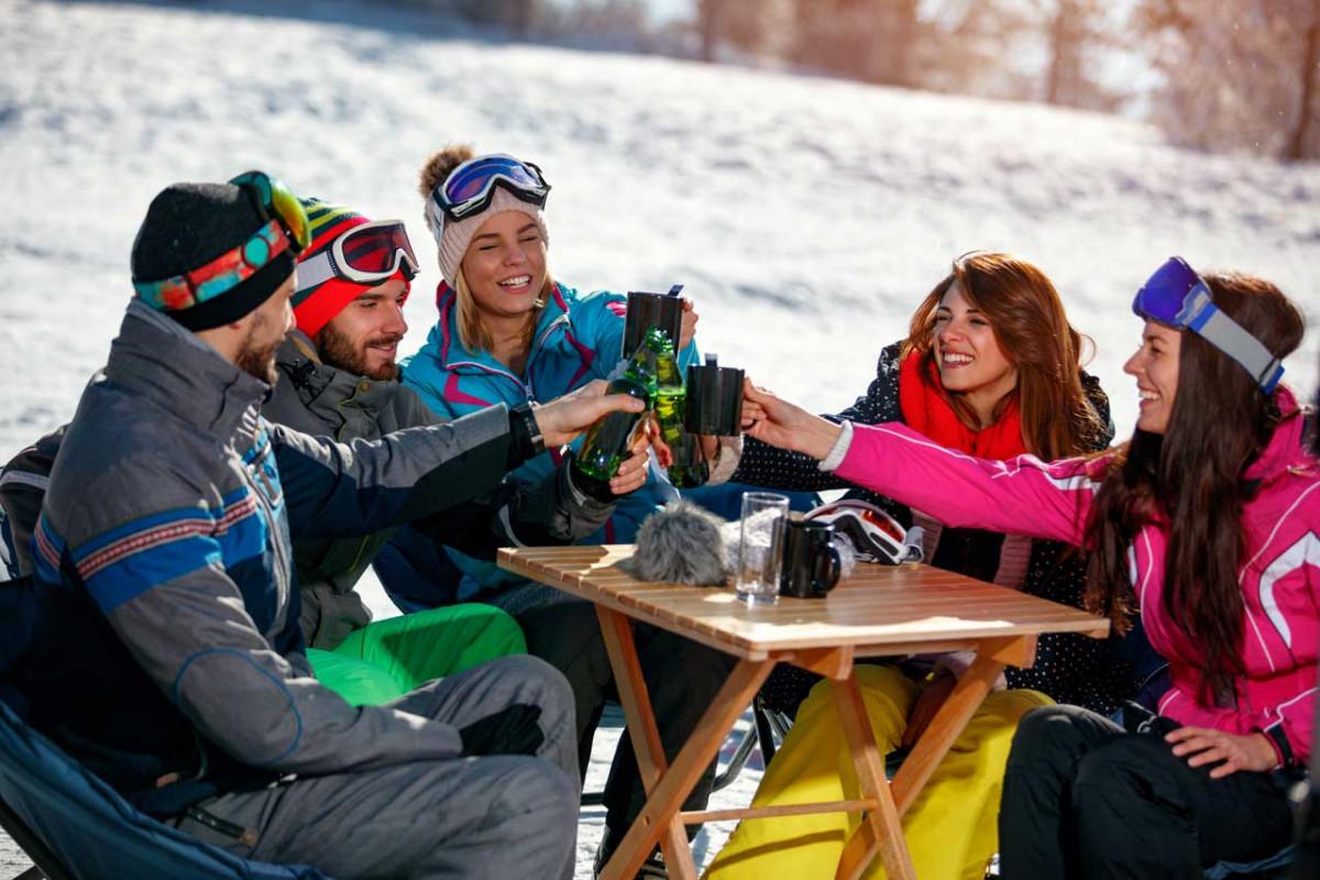 Spartipps für den Skiurlaub