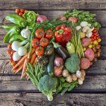 Die Bedeutsamkeit gesunder, cholesterinarmer Ernährung